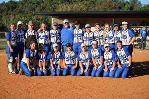 The Girls of Fall (Spring, Summer and Winter too) | Softball is For Girls