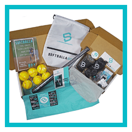 Softballa Box