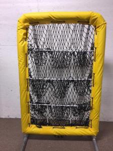Pitching nets