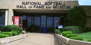 Softball Hall of Fame
