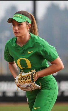 Jordan Dail - Transfer to Oregon