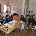 Curso de arbitraje en Santiago del Estero