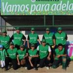 Estudiantes campeón de la Copa Litoral II
