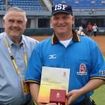 Inscripción para pre certificación como árbitros ISF