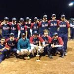 San Juan se quedó con el Torneo Proyección