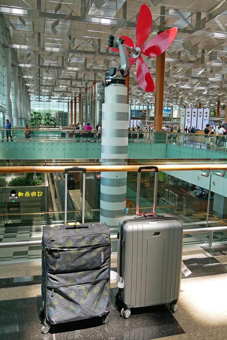 行李特工》旅行不再麻煩!全球飯店機場行李運送服務●軟粉行李特工優惠碼 新加坡行李運送服務 行李特工費用/行李特工服務時間