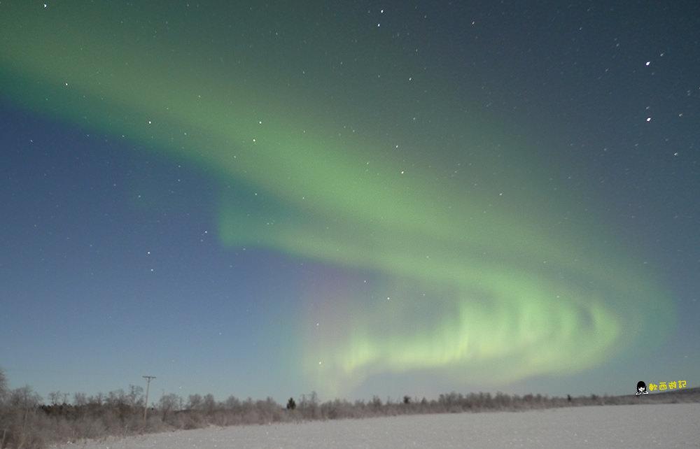 芬蘭極光自由行》極光小鎮Inari●芬蘭極光行程 Visit Inari包車帶你追極光! 芬蘭伊納里Inari極光團 芬蘭自由行/芬蘭自助