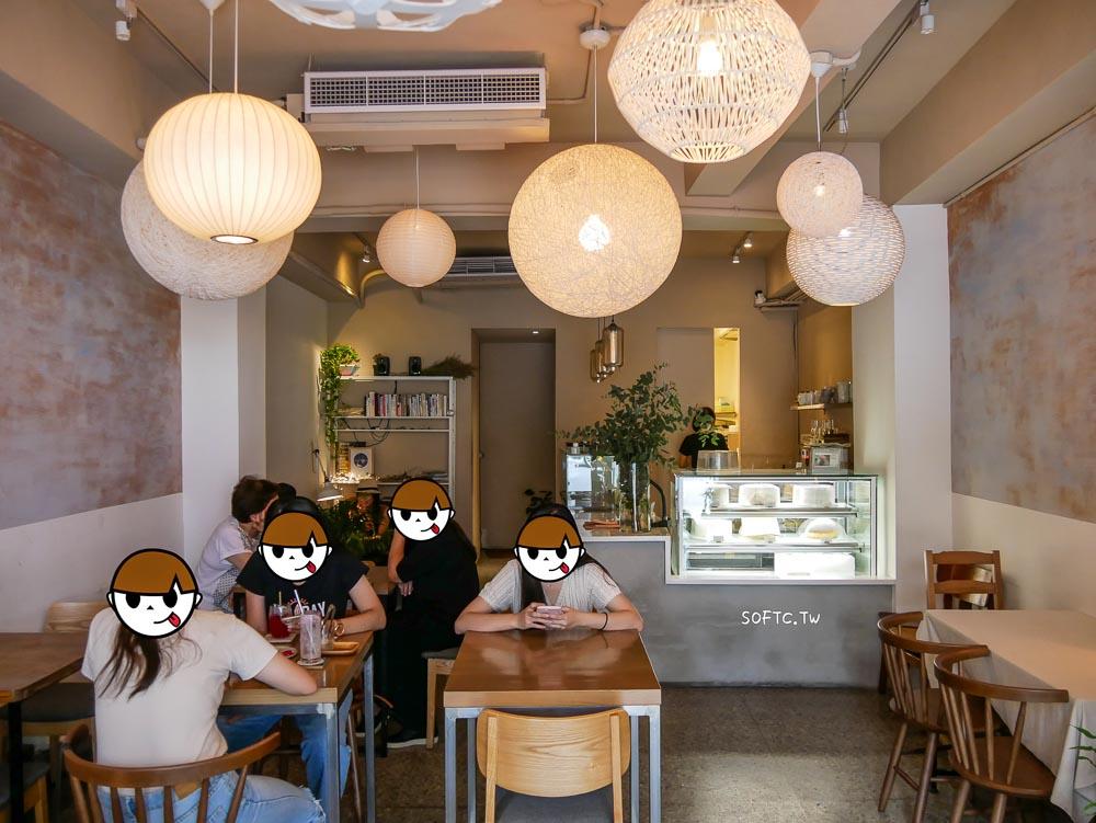 科技大樓站咖啡廳推薦》果果●帶毛孩也可以!質感手做甜點咖啡廳 科技大樓站有插座wifi的不限時咖啡廳推薦 寵物友善咖啡廳
