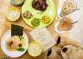 信義區寵物友善餐廳推薦》阿公的汪喵厝●不必再把狗狗留在家!超大狗狗奔跑空間寵物友善餐廳 健康營養美味餐食毛孩與主人都能吃