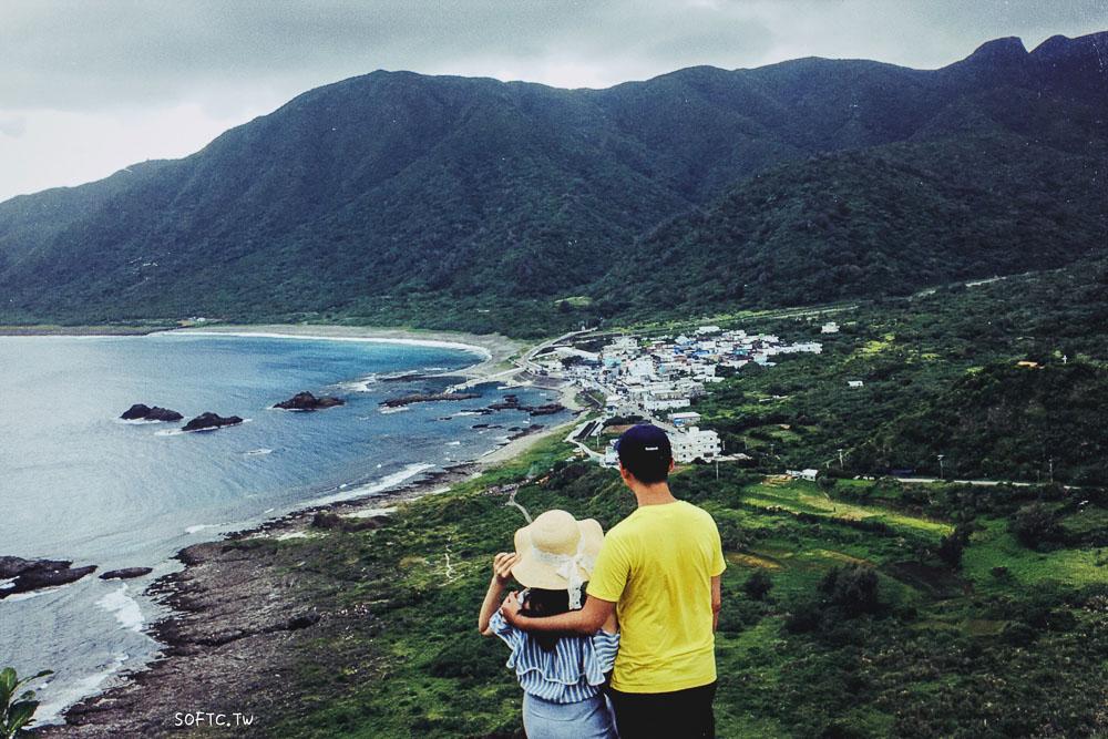 四天三夜蘭嶼行程這樣玩》蘭嶼行程景點美食交通住宿一次搞定●跟軟西一起玩蘭嶼!蘭嶼六大部落景點美食全攻略