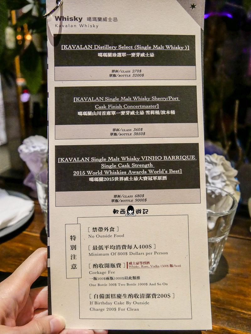 中山國小站美食推薦》麗芳老樓●吃過都念念不忘的義式美味料理! 老宅復古時髦古今兼具時尚餐酒館