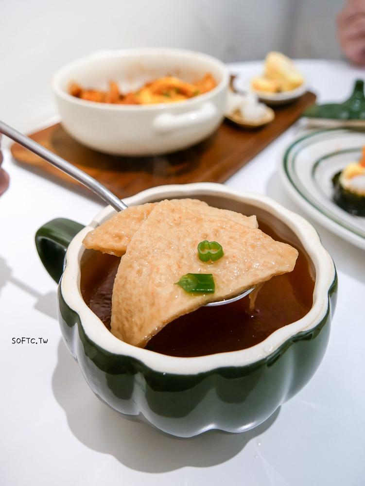 公館站不限時咖啡廳推薦》Moody Belly●小巷子盡頭隱密不限時韓系咖啡廳 正港韓國老闆的韓式料理