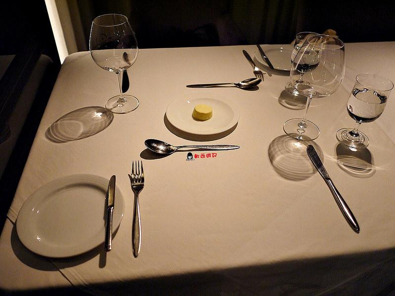 [食記]台北大安站 L'Atelier de Patrick 法式派翠克餐廳 大安區法式料理 氣氛高級法式餐廳 情侶約會/情人節餐廳/浪漫約會/浪漫求婚 精緻法式美食饗宴 用心主廚創意餐點 來體驗法國人的浪漫優雅吧~