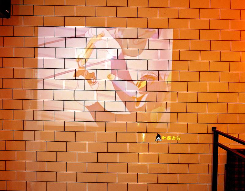 [食記]台北忠孝敦化站 YumYum Deli 超可愛創意特色飲品 美式風格餐廳 救救北極熊/YUM YUM PANDA熊貓珍珠