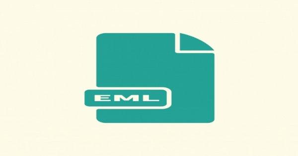 eml формат - что это и как открыть файл eml?