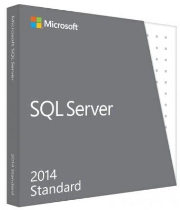 Buy Online Microsoft SQL Server 2014 Standard Edition at Best Price