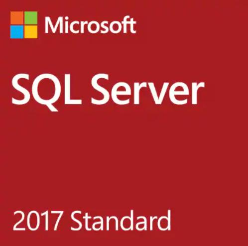 Buy Microsoft SQL Server 2017 Standard Edition for Windows