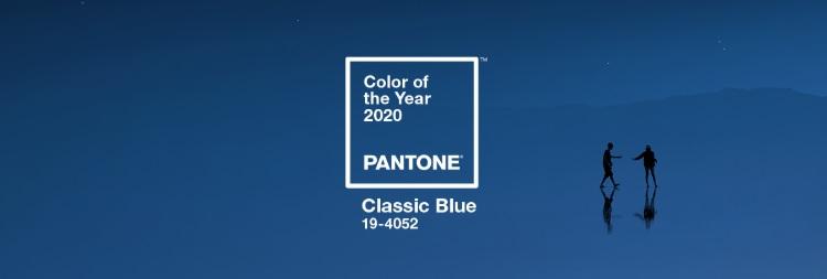 【2020年SSトレンド】Color(カラー)クラシックブルー