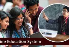Online Education System Paragraph for SSC & HSC Examination
