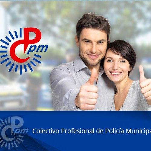 CPPM - Colectivo Profesional de Policía Municipal