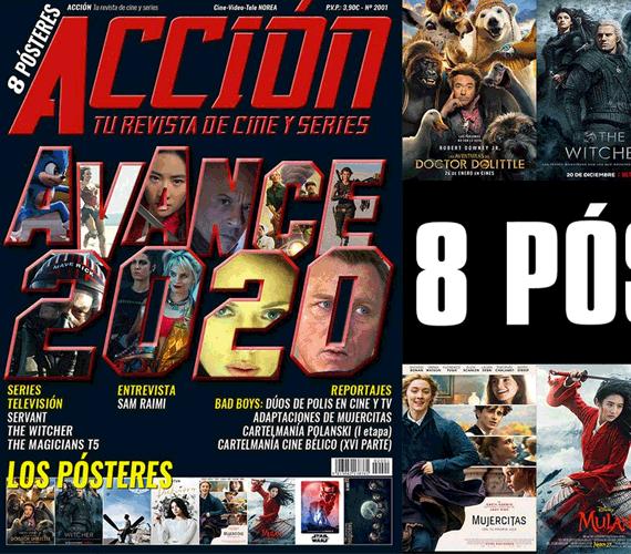 Acción Cine