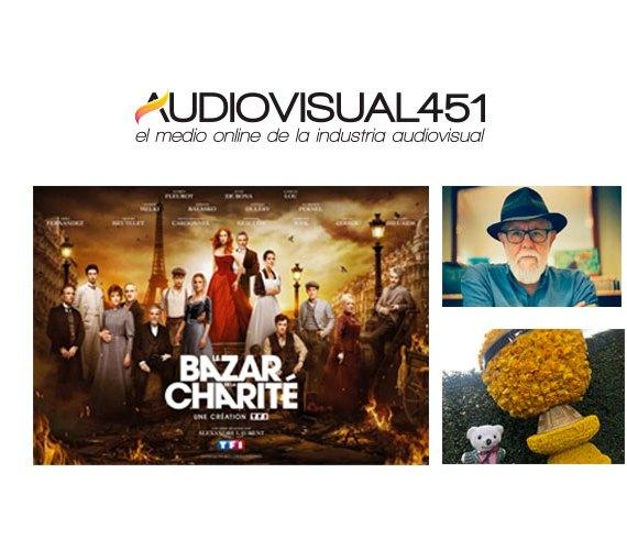 Audio Visual 451