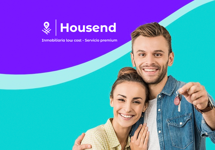 Housend - inmobiliaria Low Cost