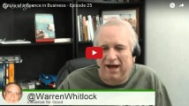 Future of Influence in Business – Episode 25 – The ZetaMining Show