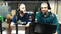 Talking Bad News & Dead Celebrities with Chris & David from Social Media Unscrambled – ep 37 – The ZetaMining Show