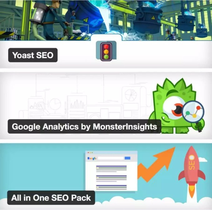 What other SEO Plugins Should I add to my site?