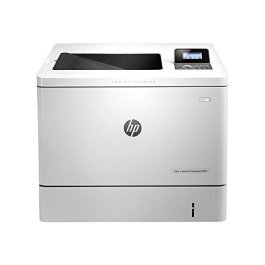 HP Color LaserJet Enterprise M553n Laser Printer