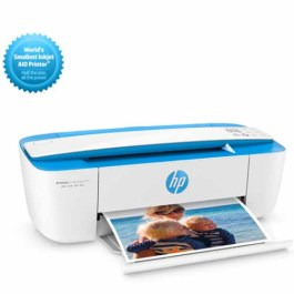 HP DeskJet Ink Advantage 3775 All in One Printer