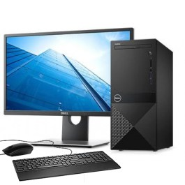 Dell Vostro 3670MT 8th Gen Intel Core i5 Mid Tower Brand PC