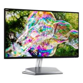 Dell S2218H 21.5 Inch Full HD IPS Ultra Thin Borderless Monitor with Built-in Speaker