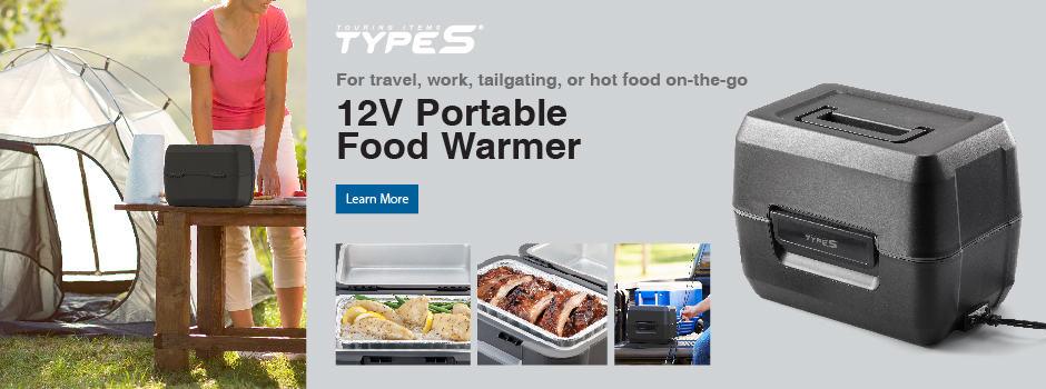 Winplus Food Warmer