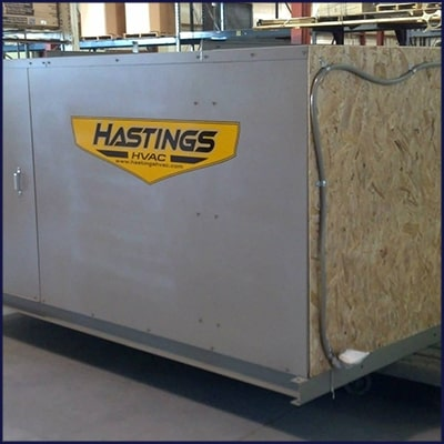 Hastings HVAC