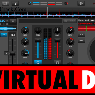 Virtual DJ 2020 Crack Download