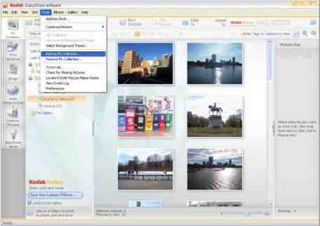 Kodak Easy Share 8.3 download windows 7