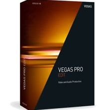 Sony Vegas Pro12