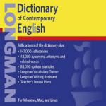 Longman Dictionary Of Contemporary English logo