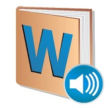 WordWeb Free dictionary logo