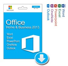 Microsoft Office 2013 Icon