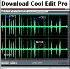 Download Cool Edit Pro free