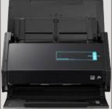 Fujitsu ScanSnap iX500 Scanner Driver Download
