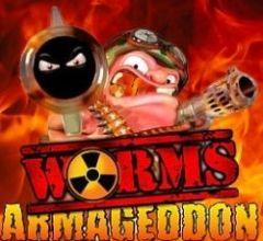 Worms Armageddon Free Download
