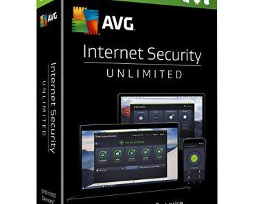 avg internet security free license key 2019