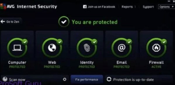 avg internet security 2019 offline installer 64 bit