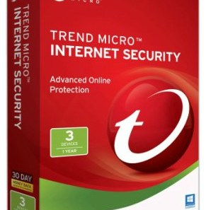Trend Micro Internet Security Serial Number Free