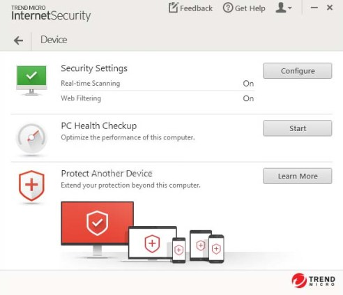 Trend Micro Internet Security Serial Number 2020 Free Download