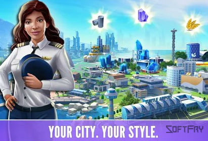 Download Latest Little Big City 2 Mod APK